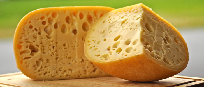 Emmental party