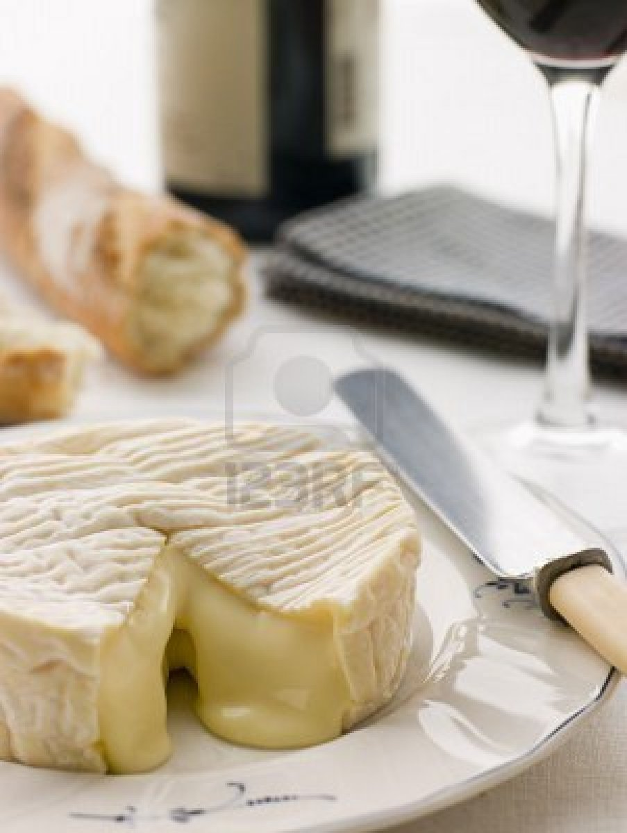 L'histoire du Camembert