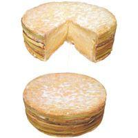 Le Livarot, un fromage Normand
