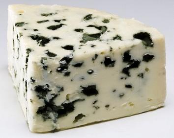 Le Roquefort, un des fromages les plus consommés en France