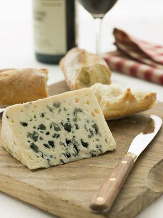 Le fromage bleu d'Auvergne, toute une histoire