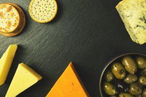 5 recettes au fromage pour vos apéros