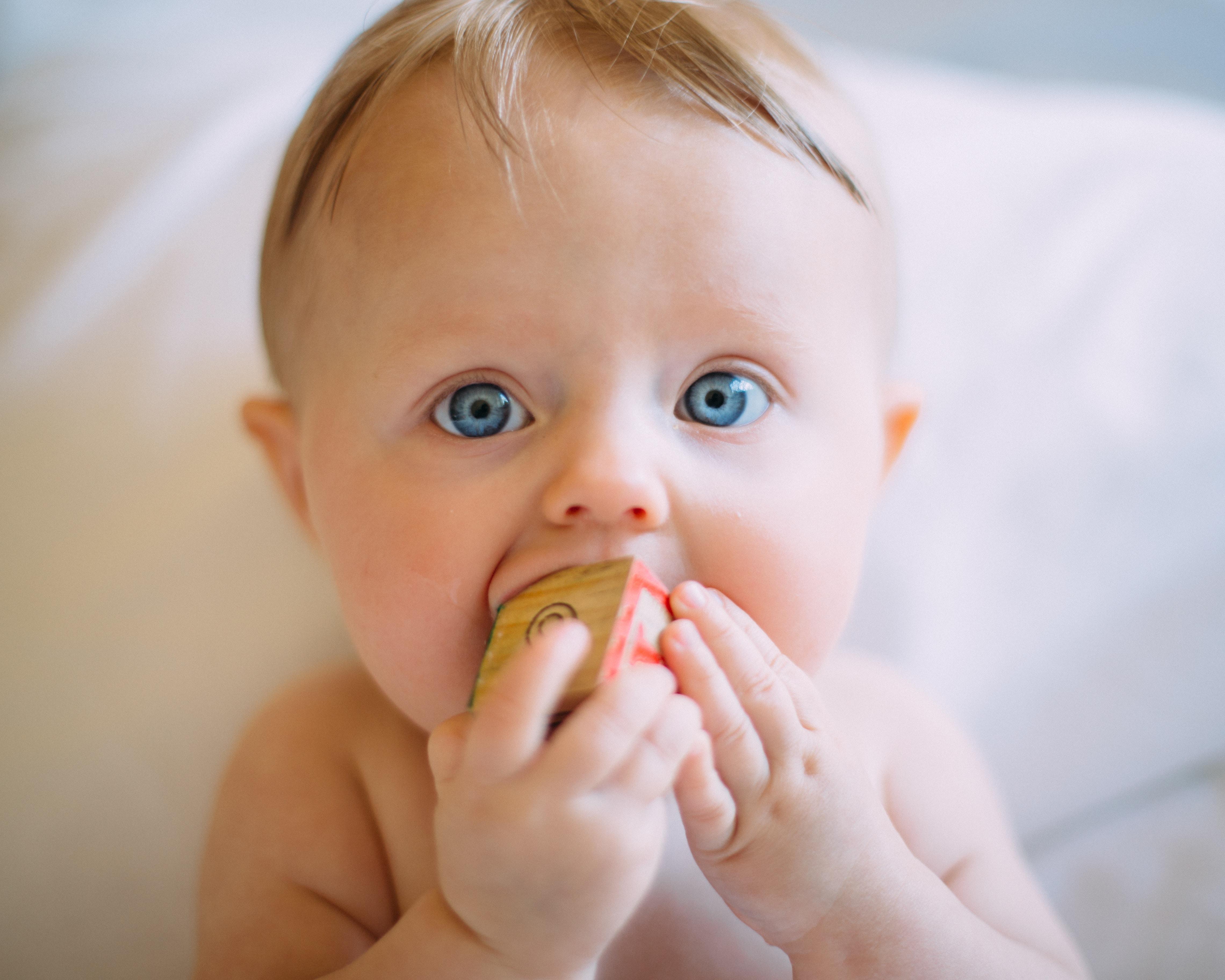 À partir de quel âge peut-on donner du fromage à un bébé ?