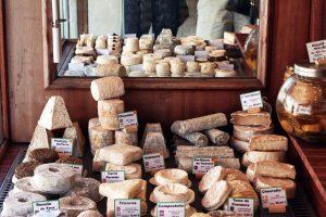 Quel fromage utiliser dans les plats italiens?